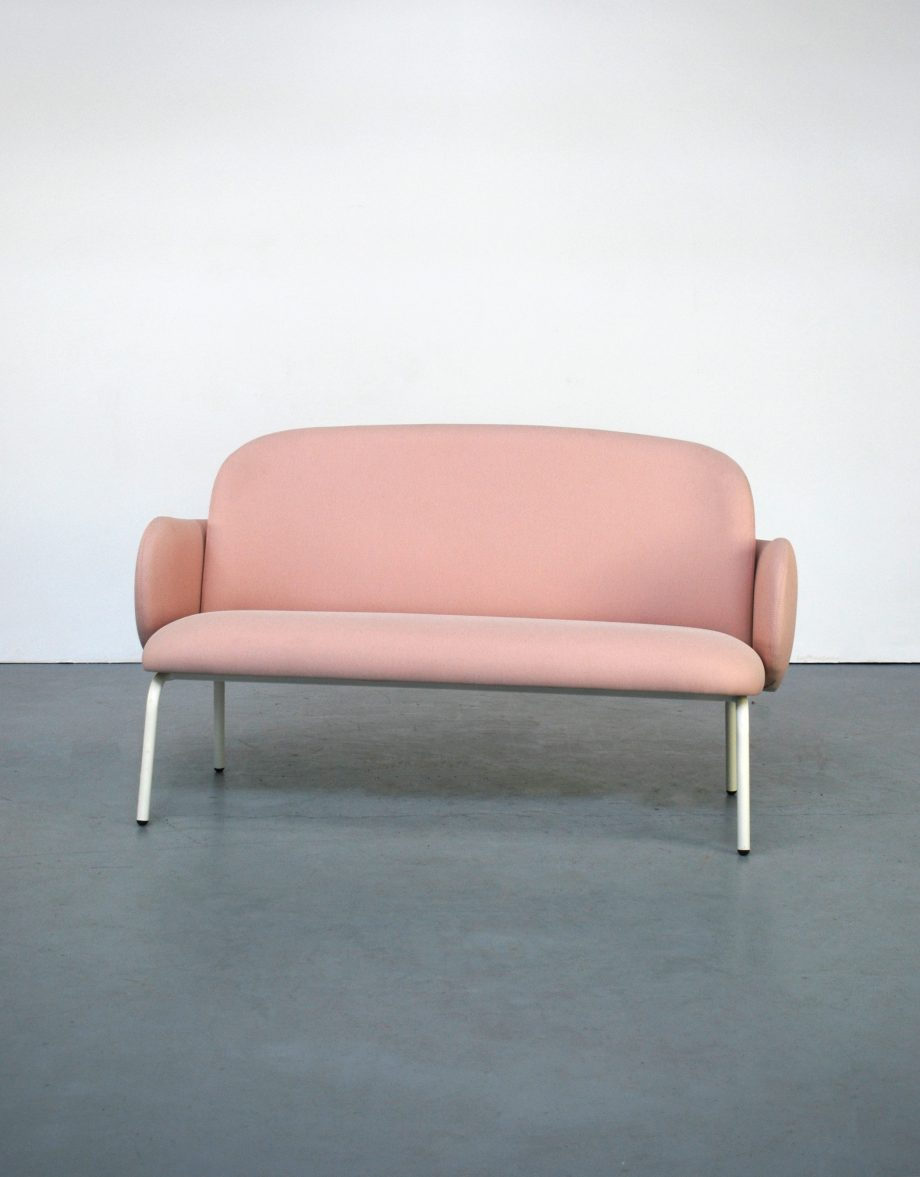 23. Dost Sofa Pink