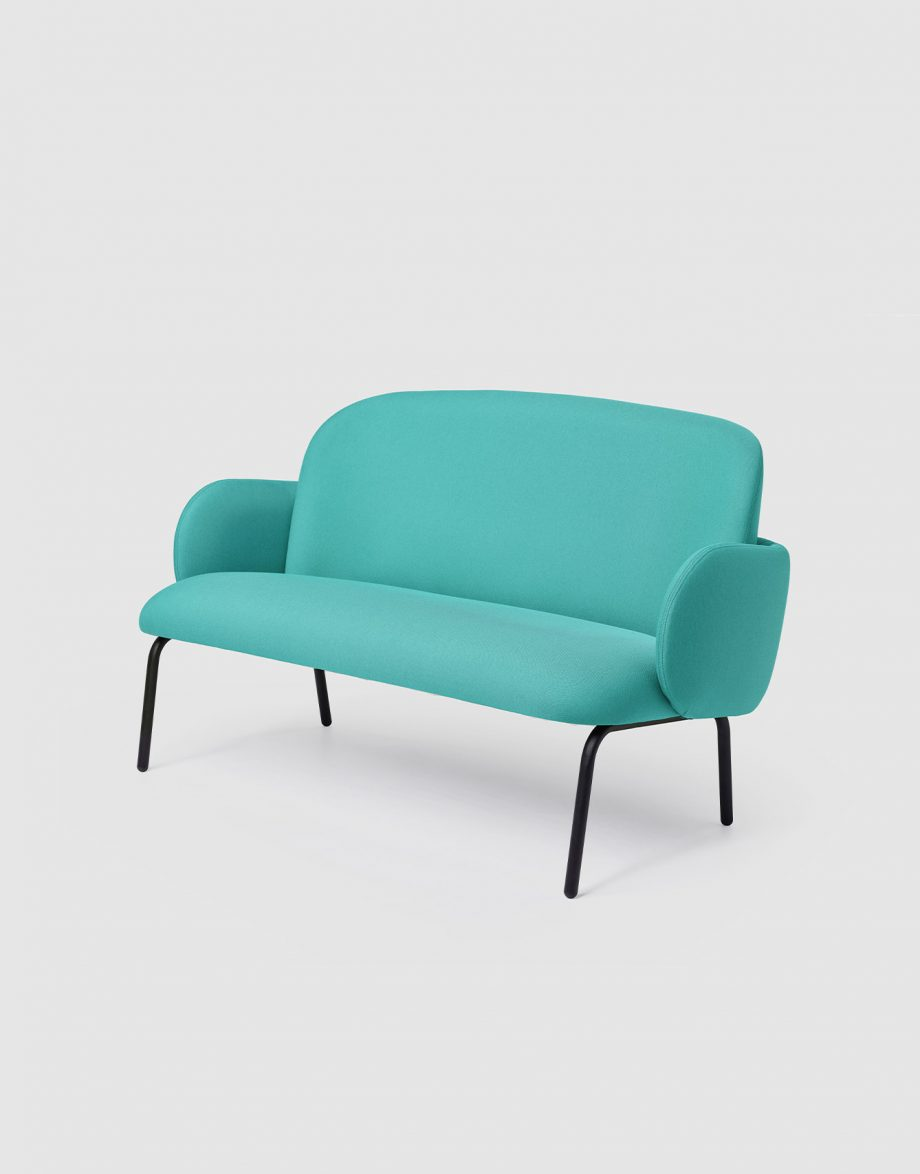 Dost Sofa_226,5x289mm_LIghtgreen_1